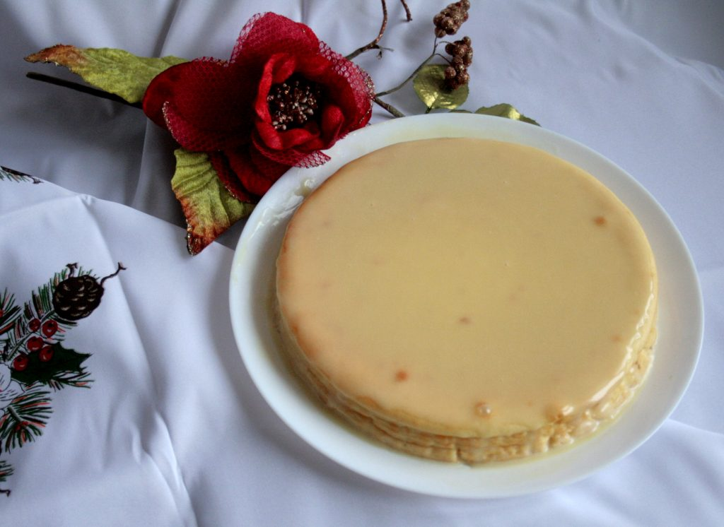 gluten free cheesecake whole
