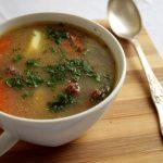 Low FODMAP Irish Stew