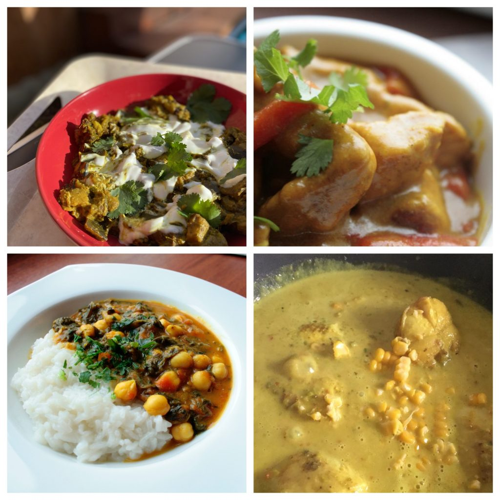 Collage_Curry Low FODMAP